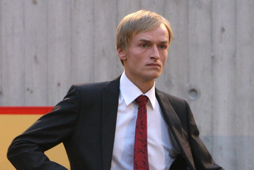 GALERII | TOP 10: Eesti seksikaimad meesnäitlejad