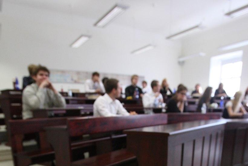 Riigieksameid vaidlustati 126, enim emakeele eksamit