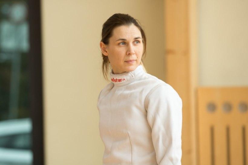Irina Embrich: loodame, et teised võistkonnad olümpiapiletit ostma ei hakka
