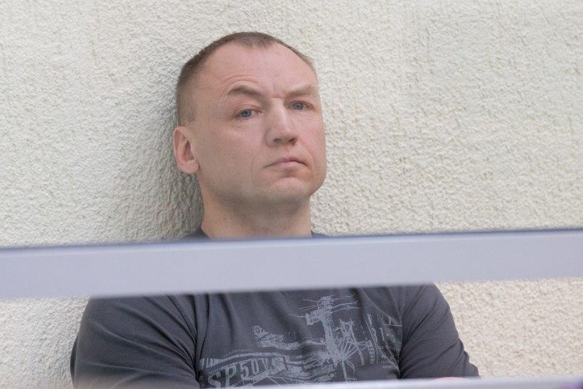 Eston Kohveri advokaat: loodan karistuse 10 aasta peale saada