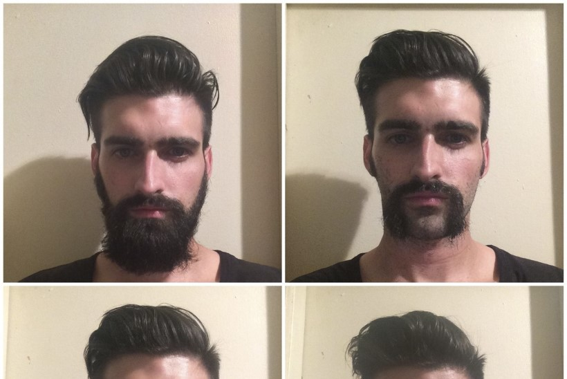 Hipsteritel sai habemesügamisest kõrini? Puuraiduriparra aeg on möödas!