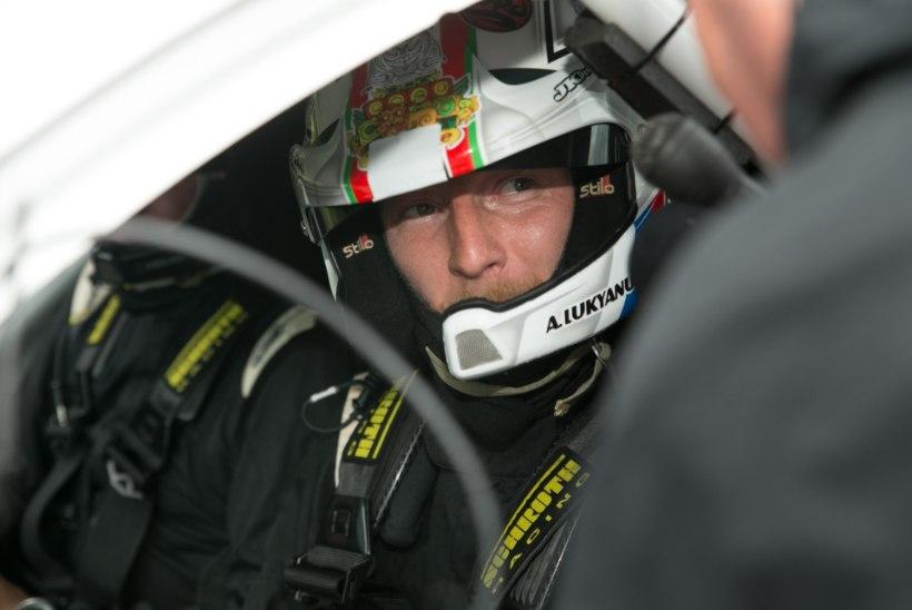 VIDEO ja FOTOD | Rally Estonia võitja tegi Soome ralli eelsel testil suure avarii ja jääb võistluselt eemale!
