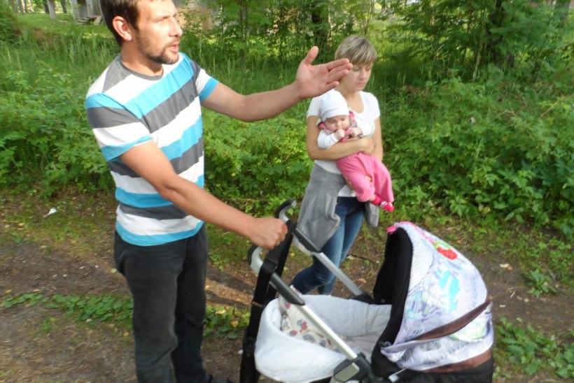Kus ja kuidas elavad varjupaiga taotlejad Lätis