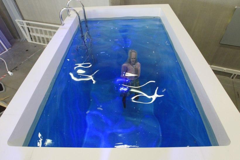 Euroopa teaduskeskus ostab Eestist 300 000 euro eest näituse