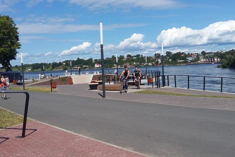 10 põnevat kohta Eestis, mida suvel külastada