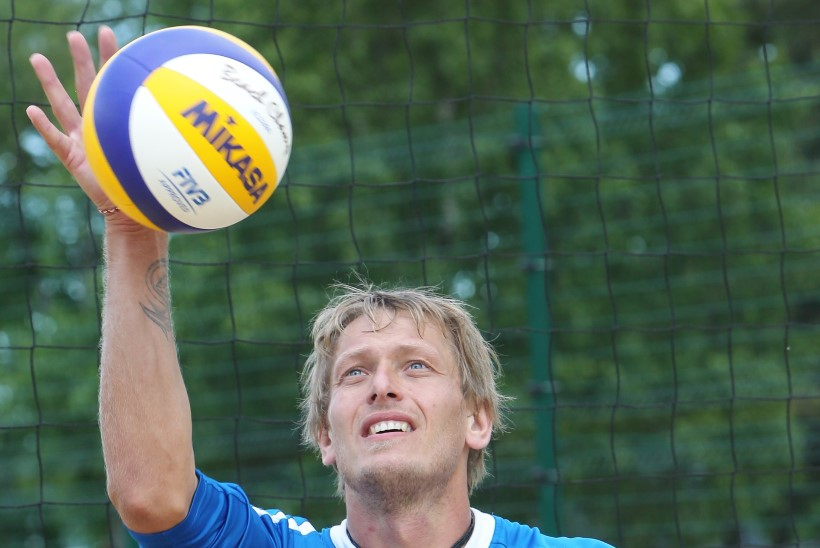 Rivo Vesik osaleb Kollo vigastuse tõttu Eesti meistrivõistlustel teise paarilisega
