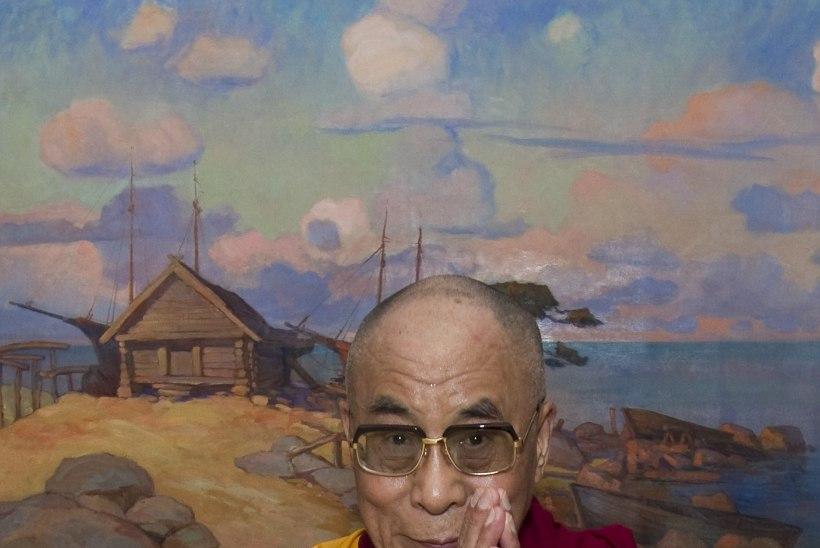 MÄLUMÄNG | Täna tähistab 80. sünnipäeva dalai-laama!