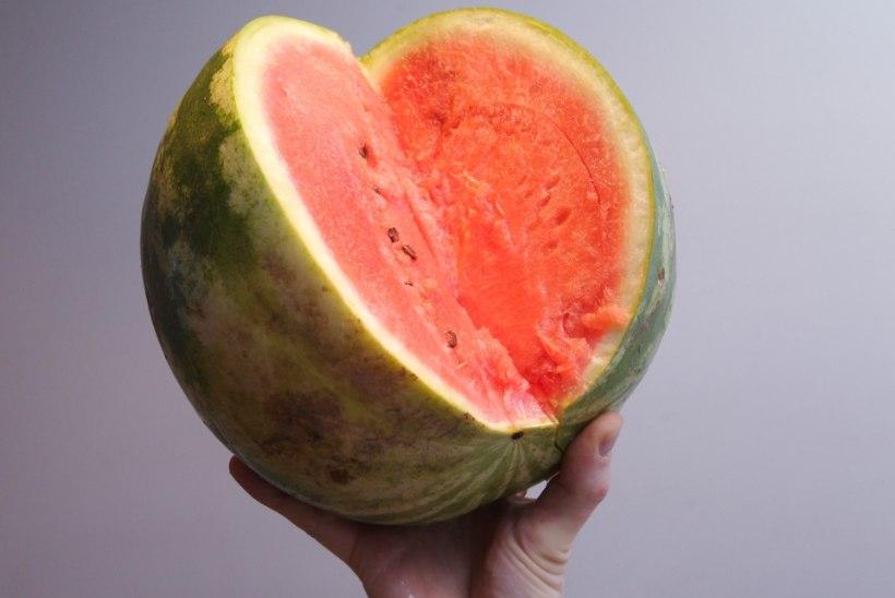 Tosin toitu, mis võivad palavate ilmadega tervisele ohtlikuks osutuda