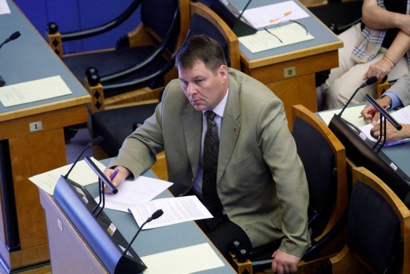 Riigihaldusminister esitas kandidaadid Valga ja Lääne maavanema kohtadele