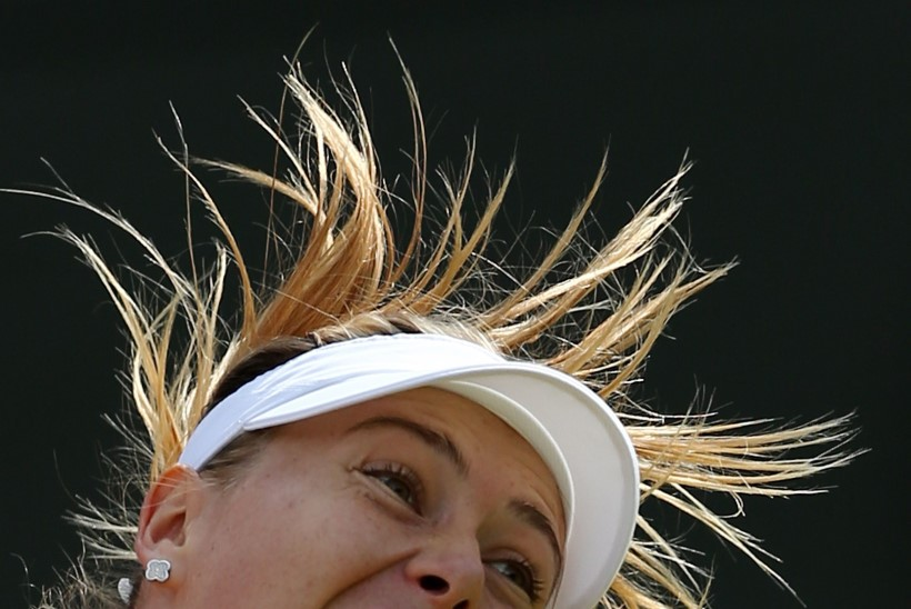 Šarapova, Azarenka, Djokovic, Wawrinka Wimbledonis edasi