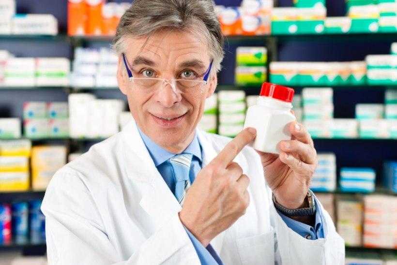 Kuus küsimust, mida sa peaksid apteekrile esitama