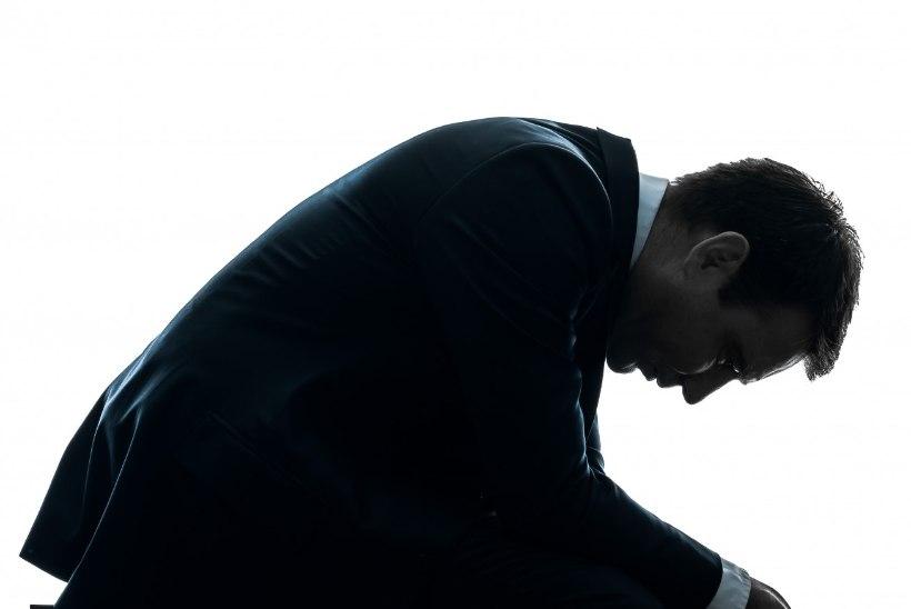 Eutanaasiat soovivad depressioonis ja käitumishäiretega patsiendid