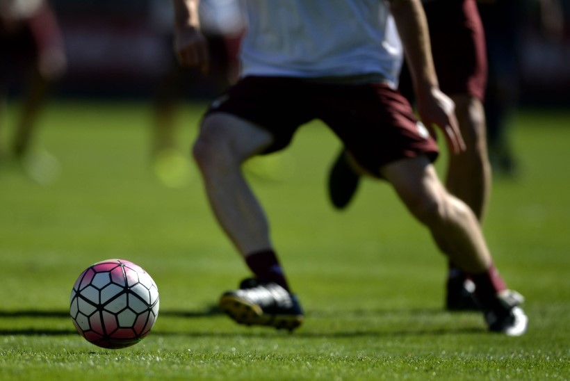Uus imelaps? 11aastane peatreener juhendas meeskonna viigini Inglismaa esiliigaklubi vastu!