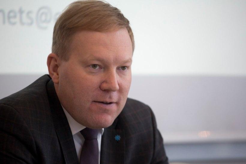 Marko Mihkelson | Eesti vajab tarka pagulaspoliitikat