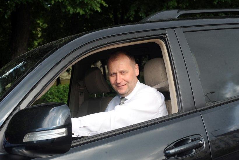 Maaeluminister Kruuse: oleme valmis väiketootjatelt sead üles ostma