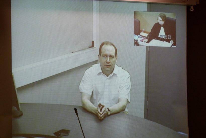 Kohus kaalub pedofiil Toomas Meola vanglast vabastamist
