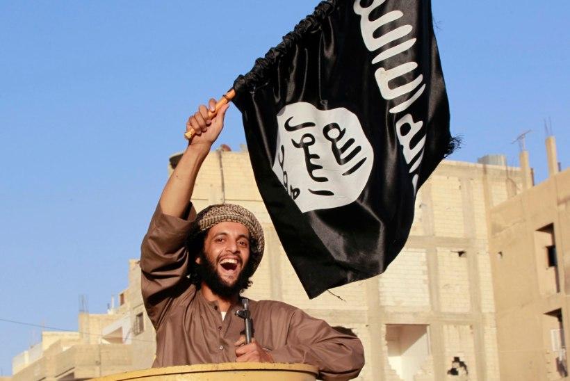 Islamiriik: kes on Allahi vastu, see tapetakse