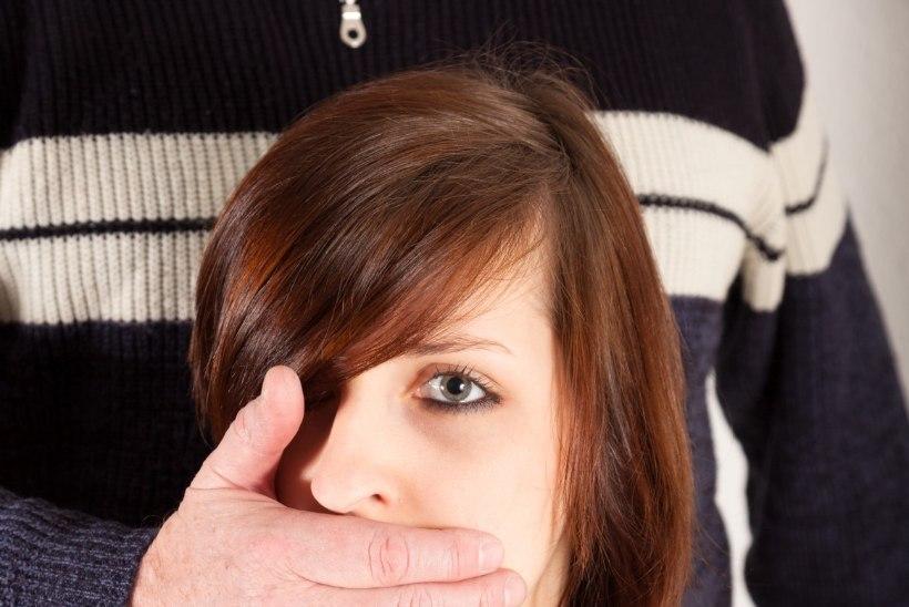 Seksuaalvägivallale ei ole õigustust