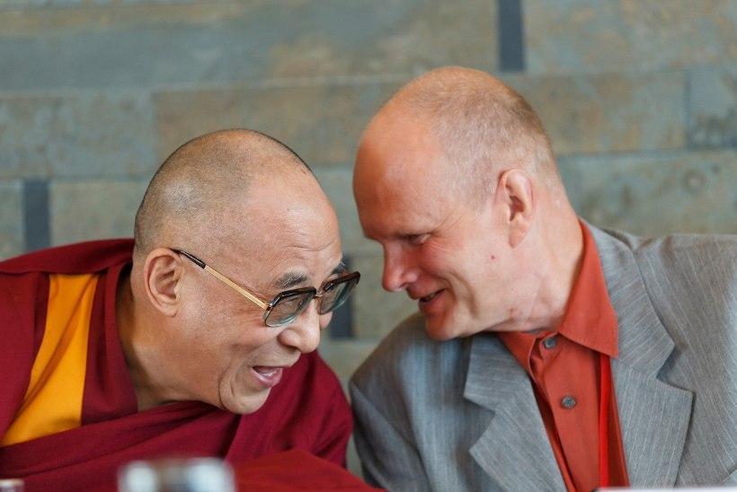 Tähista dalai-laama sünnipäeva tasuta kontserdiga!