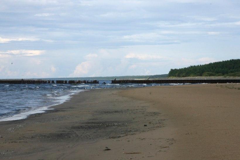 Merel jäi kadunuks neli inimest, üks on surnuna leitud