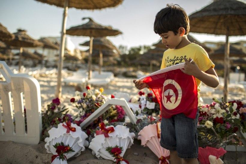 Tuneesia tahab Liibüa piirile müüri ehitada