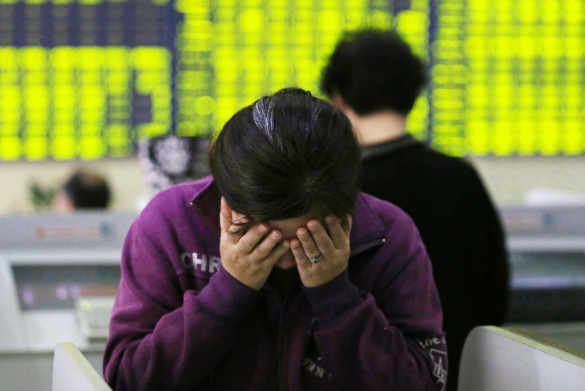Hiina börsikollaps Eesti pensionifonde otseselt ei mõjuta