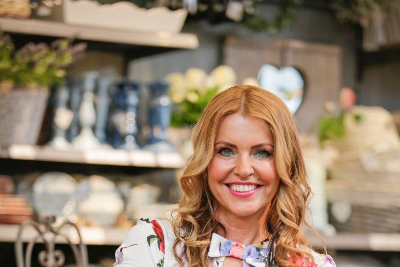 Anu Saagim: Eesti naised ohverdavad end liigselt teiste heaolu nimel