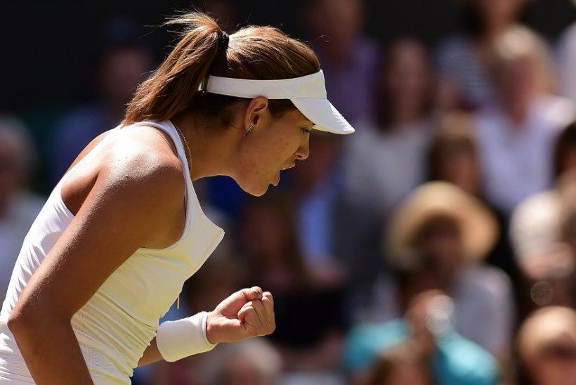 NII SEE JUHTUS | Sport 9. juulil: jalgpalli Euroopa liiga, Wimbledon, Tour de France, U23 EM