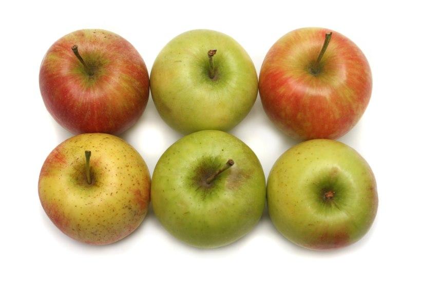Hädas seedehäiretega? Loobu õuntest ja arbuusist!