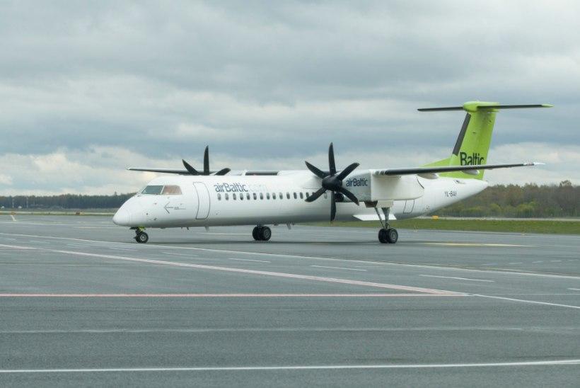 Selgusid Air Balticu kurikuulsa lennukimeeskonna täpsed promillid
