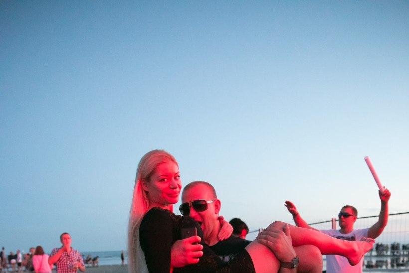 GALERII | Vaata, milliseid meeleolukaid ja seksikaid tabamusi Weekend Festivali publik Instagramis jagab!