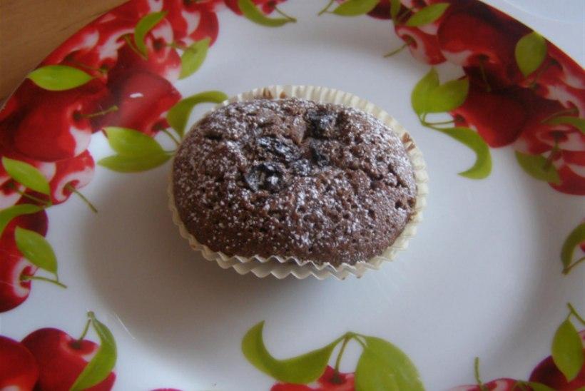 Brownie'd muffinivormides