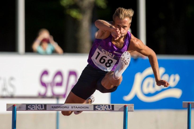 Rasmus Mägi MMist: tuleb huvitav võistlus, keegi peajagu üle ei ole