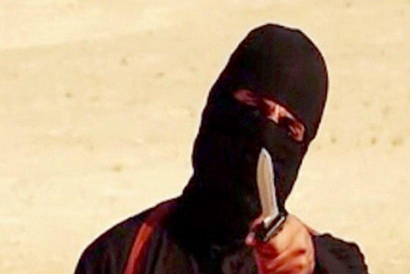 Briti eriüksuse snaiper päästis isa ja poja Islamiriigi timuka käest