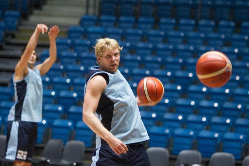 Eesti kossukoondis hetkeseisuga EMi 21. meeskond