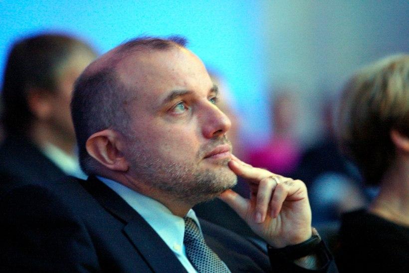 Jüri Luik Eston Kohveri kohtuasjast: kohtust tuleb lõpuks suur karistus