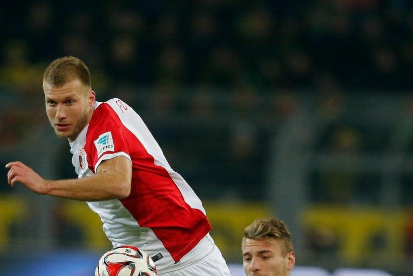 BUNDESLIGA EELVAADE: Kuidas läheb Augsburgil? Kas Bayern jääb tiitlita?