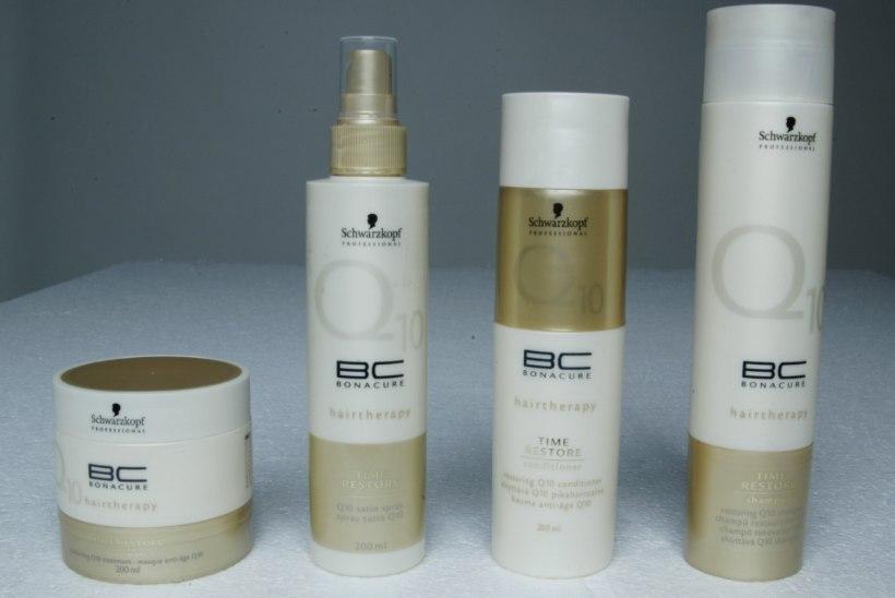Uus trend: enne palsam, pärast šampoon