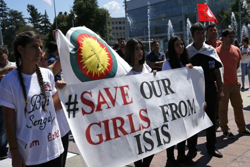 Islamiriik: laste vägistamine on jumalale meelepärane!