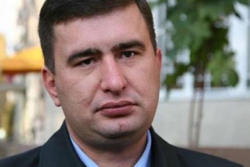 San Remos vahistati Ukraina päästekomitee liige