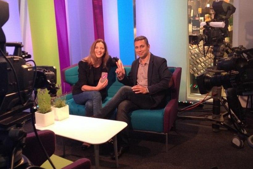 ETV+ õhtuse saate juhid: me tahame teha suure show