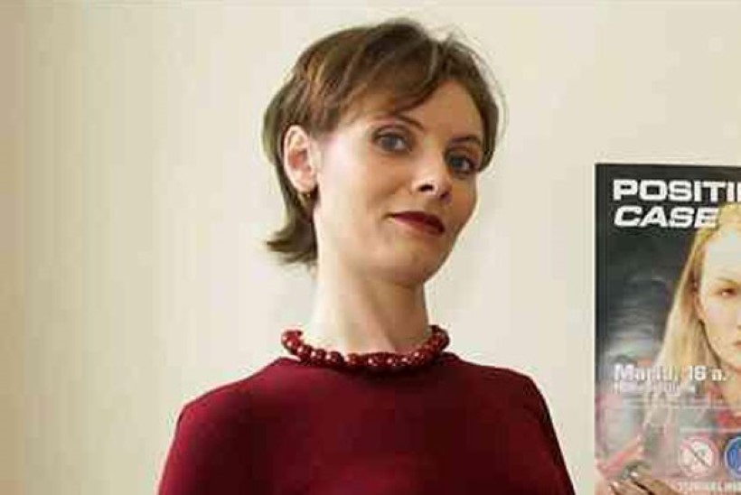 Riiki petnud Kristina Tauts sai kelmuse eest tingimisi karistuse