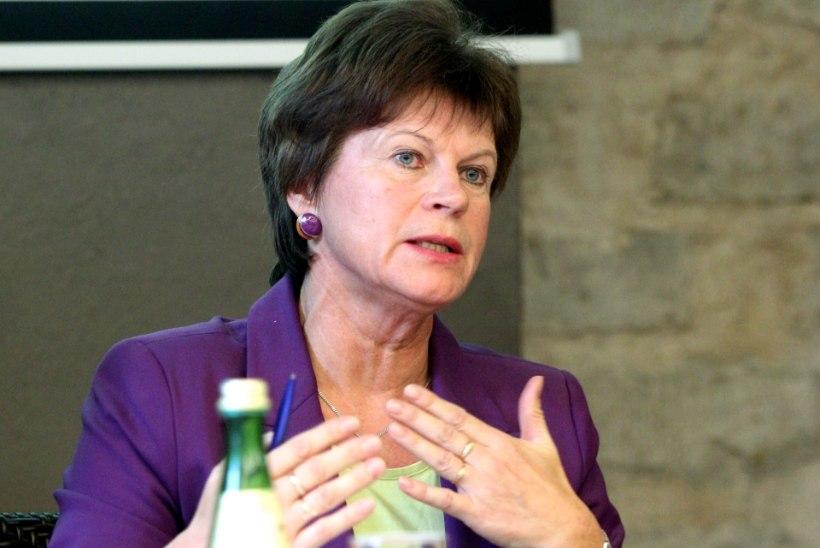 Toiduliidu juht: Eesti toidu tulevik on tarbijate kätes