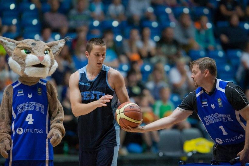 Ville Arike | Mida rääkisid Tbilisi mängud koondise kohta?