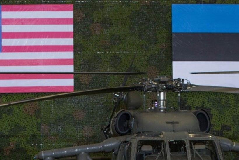 USA kutsub Venemaad Eston Kohverit viivitamatult vabastama