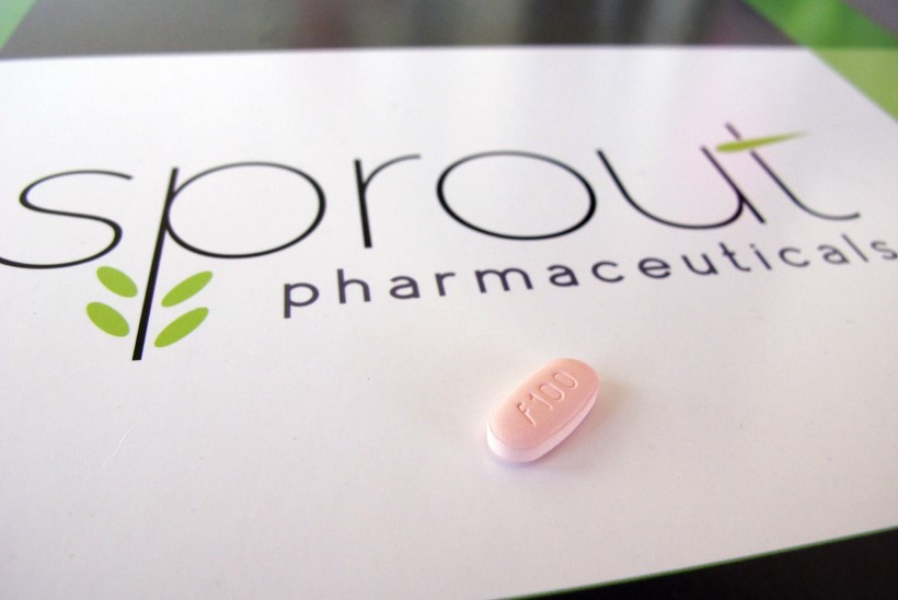 """USA ravimiamet lubas müügile vastuolulise """"naiste Viagra"""""""
