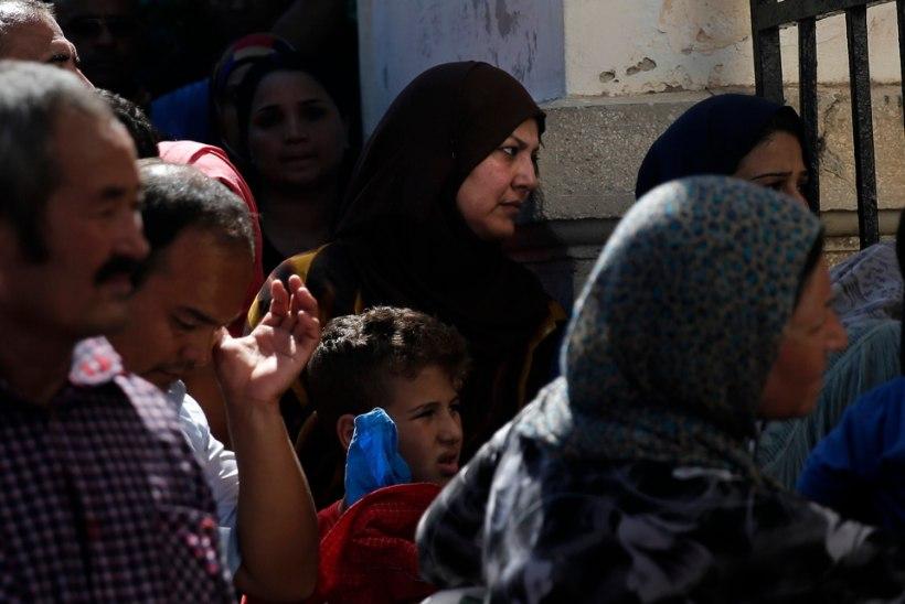EESTLASTE MUREDE TOP 3: majandus, hinnatõus ja pagulased. Kuritegevust oluliseks ei peeta