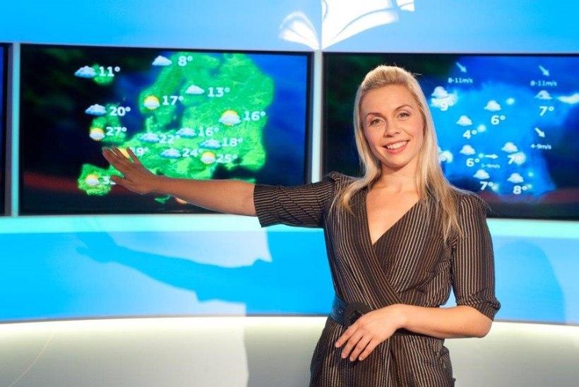 SIIT SAAB EHK ALGUS SINU TELEKARJÄÄRILE? TV3 otsib ilmateadustajat