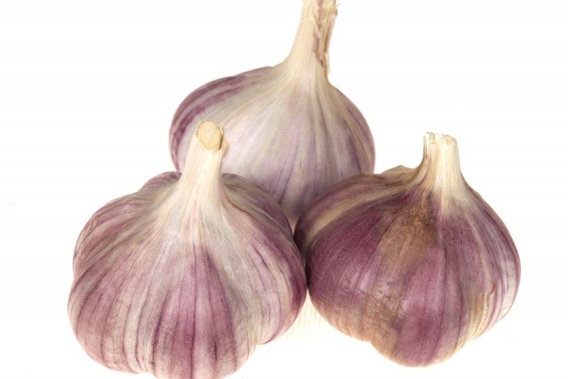 Küüslauk: hakkajal kokkajal jääb kasutamata ainult juur