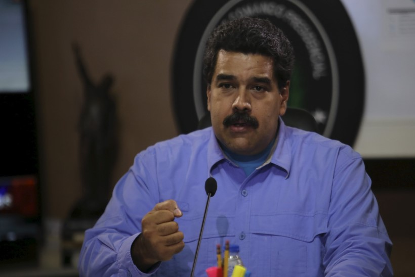 Venezuela kuulutas välja sõjaseisukorra